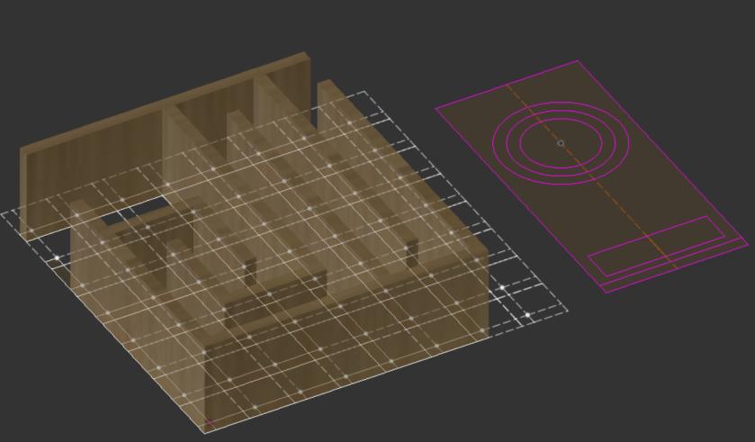 Speaker Parametric 1